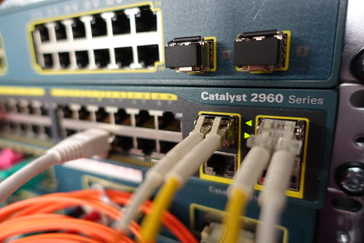 Ciscoネットワーク機器